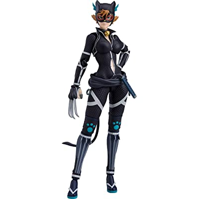 Max Factory Figma Catwoman Ninja ver: Toys & Games