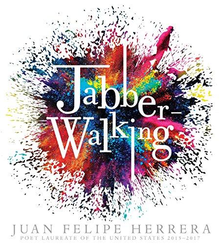Jabberwalking by Candlewick
