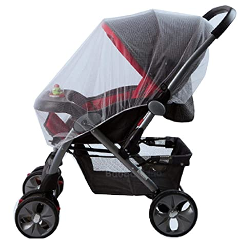 Wekold Red infantil de insectos para bebés, Estiramientos ...