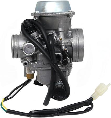 Carburador para Honda Rancher 350 TRX350 350ES 350FE 350FM 350TE 350TM Carb Foreman 450 TRX 450 TRX450ES FE FM S Carb