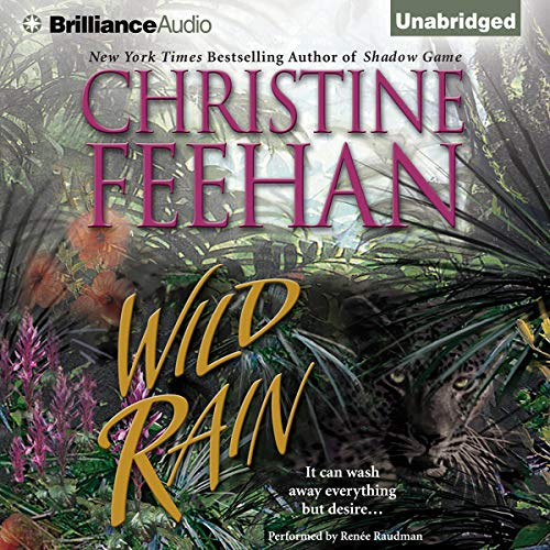 Wild Rain Audiobook [Free Download by Trial] thumbnail