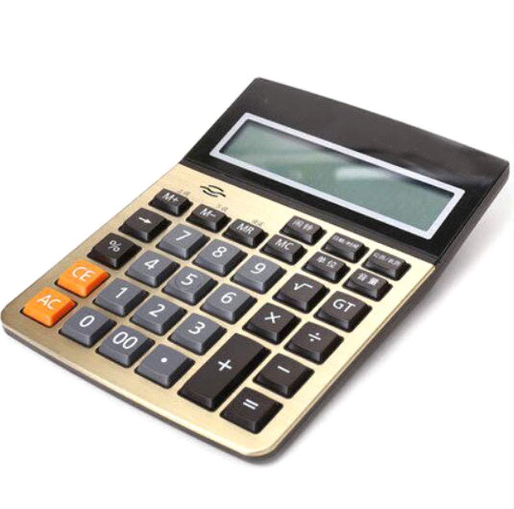 Calculadora Calculadora de voz Panel metálico Alarma por voz ...
