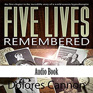 Five Lives Remembered Audiobook