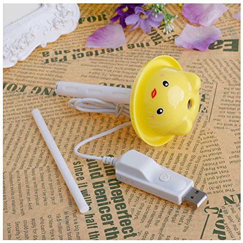 mini animal humidifier - 4
