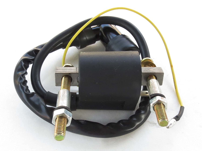 Amazon Ignition Coil Kawasaki KLF300 Bayou KLF 300 1986 1987 – Kawasaki Bayou Ignition Wiring
