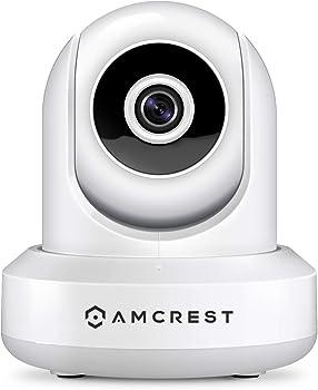 Amcrest 1080P Wireless IP Security Camera