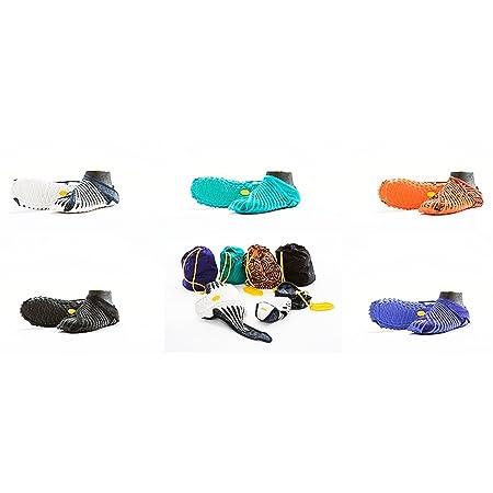 Vibram FiveFingers Furoshiki - Zapatillas enrollables, unisex, disponibles en múltiples colores