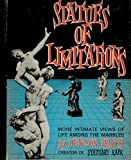 img - for Statues of Limitations More Intimate Views of Life among the book / textbook / text book