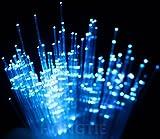 100M/roll 1.0mm PMMA plastic end glow fiber optic