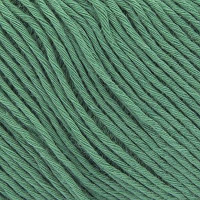 ggh Cottina - 028 - Verde musgo claro - Algodón para tejer y hacer ganchillo: Amazon.es: Hogar