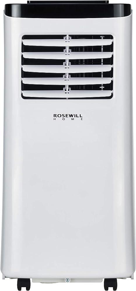 Rosewill RHPA-18001 - Aire acondicionado portátil 8000 BTU ...