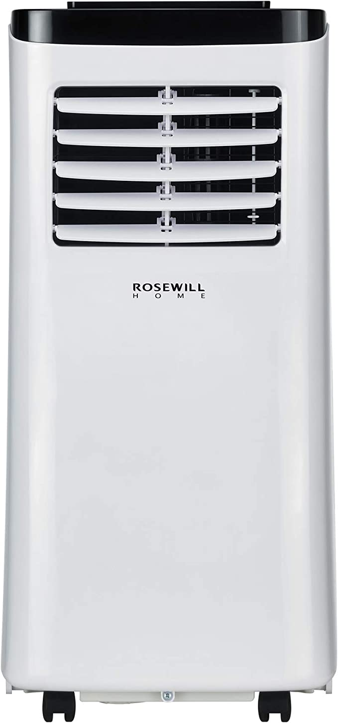 Rosewill RHPA - 18001 Portable Air Conditioner, 8000 BTU