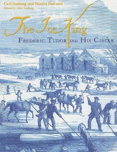 The Ice King:  Frederic Tudor and His Circle (Maritime) pdf