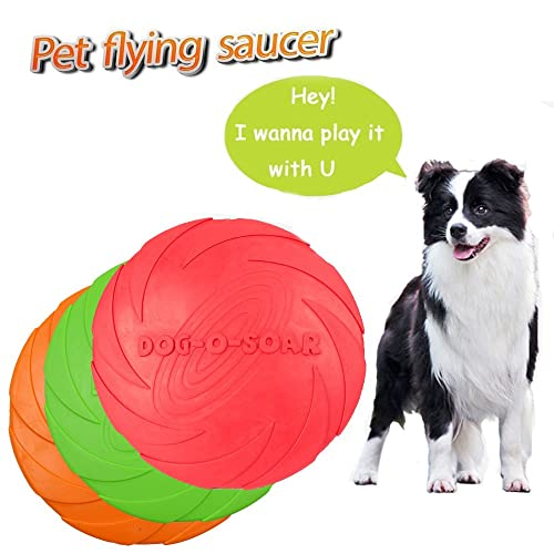 Pet Flying Saucer Review