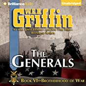 The Generals: Brotherhood of War, Book 6 | W. E. B. Griffin