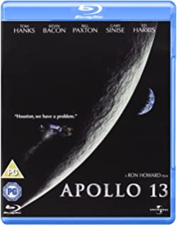 Apollo 13 [Edizione: Regno Unito] [Reino Unido]