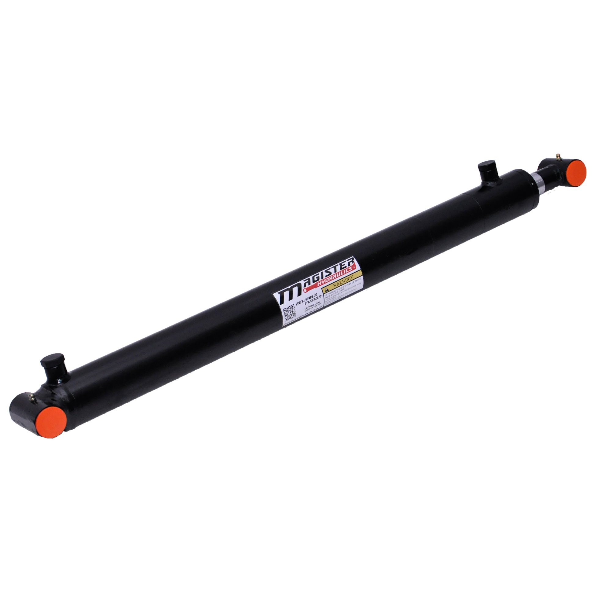 Hydraulic Cylinder Welded Double Acting Cross Tube (2x32)