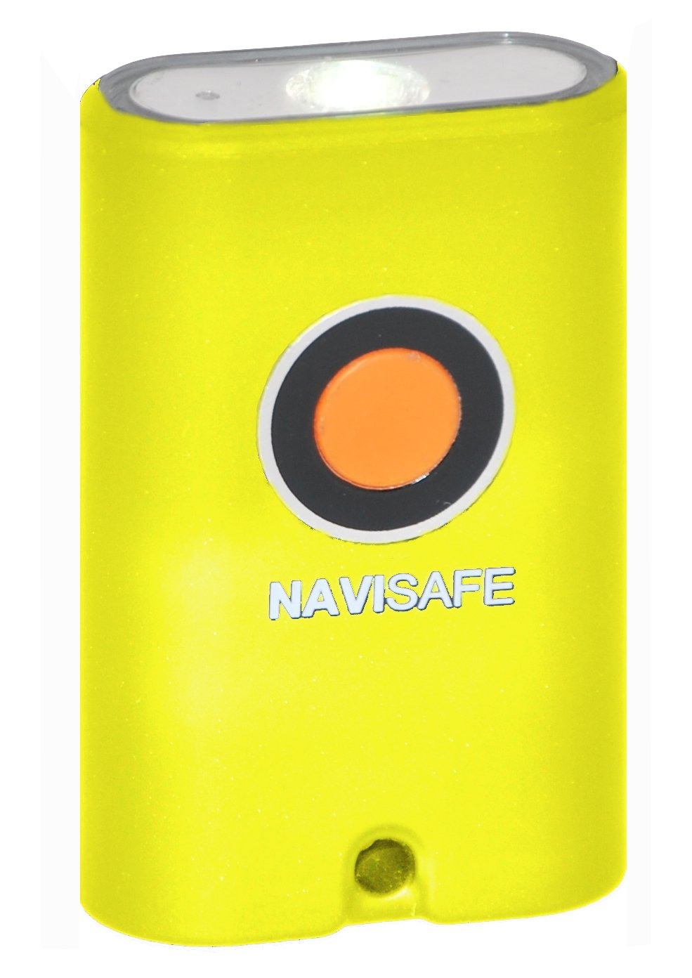 Navi-Safe Mini Lampe de poche LED Étanche 400 - Navi Light Mini