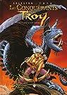 Les conquérants de Troy, Tome 1 : Exil à Port-Fleuri par Arleston