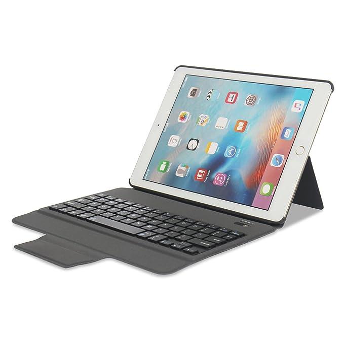 Amazon com: iPad Pro 9 7 Ultra Thin Keyboard Case, iPad Pro