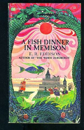 Fish Dinner in Memison (Fish Dinner)