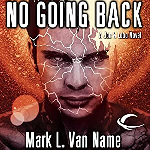 No Going Back Audiobook