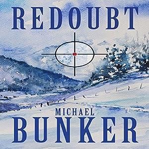 REDOUBT Audiobook