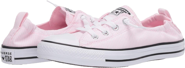 Converse Women's Chuck Taylor All Star Shoreline Linen Slip on Sneaker 615324mH%2BaL