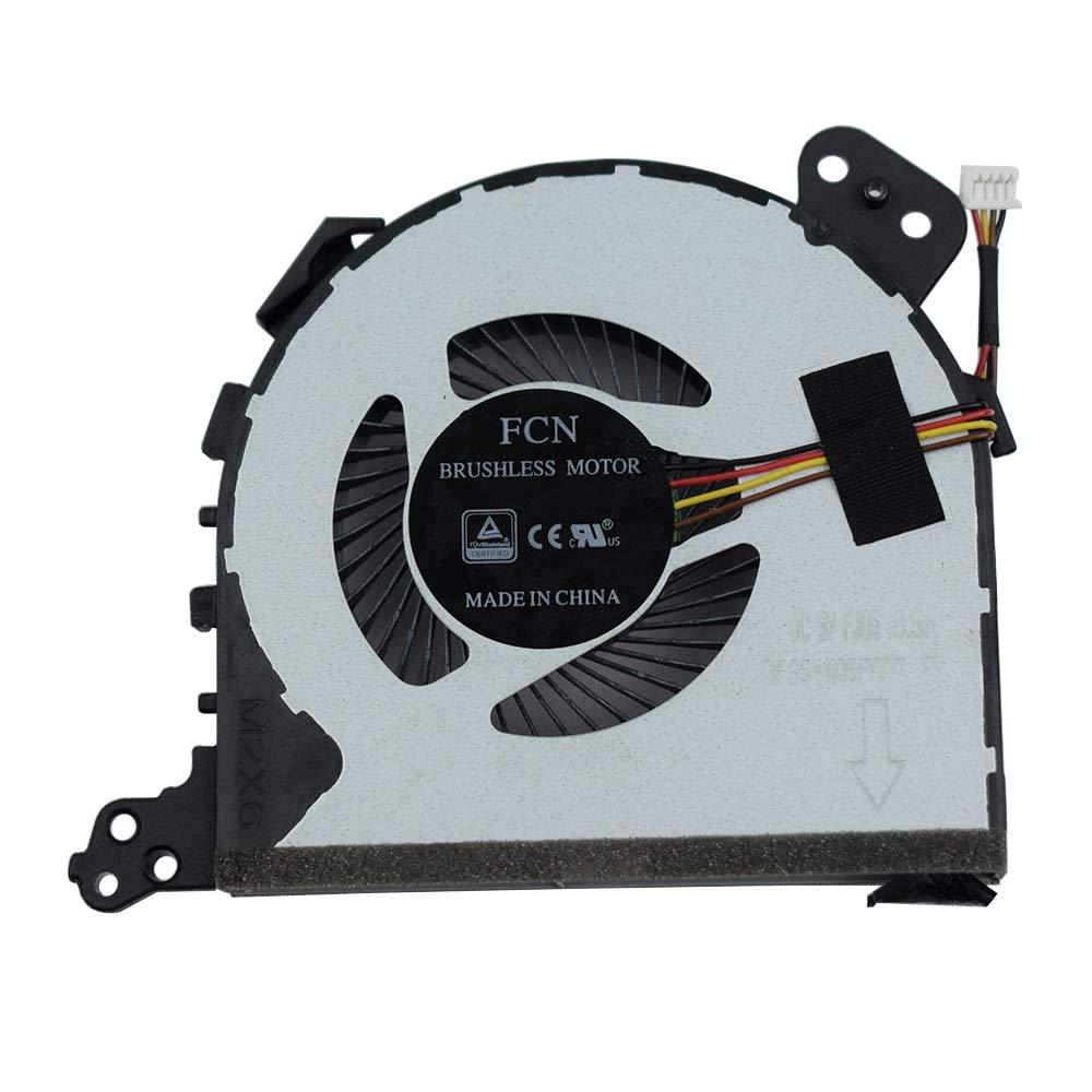 Ventilador CPU Lenovo Ideapad 320-15isk 320-15ikb 320-15ast 320-