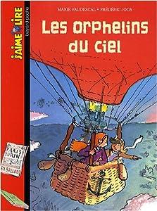 """Afficher """"Les orphelins du ciel"""""""