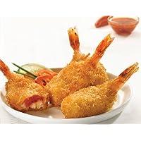 Legal Sea Foods Panko Crusted Sriracha Shrimp, 16 Count