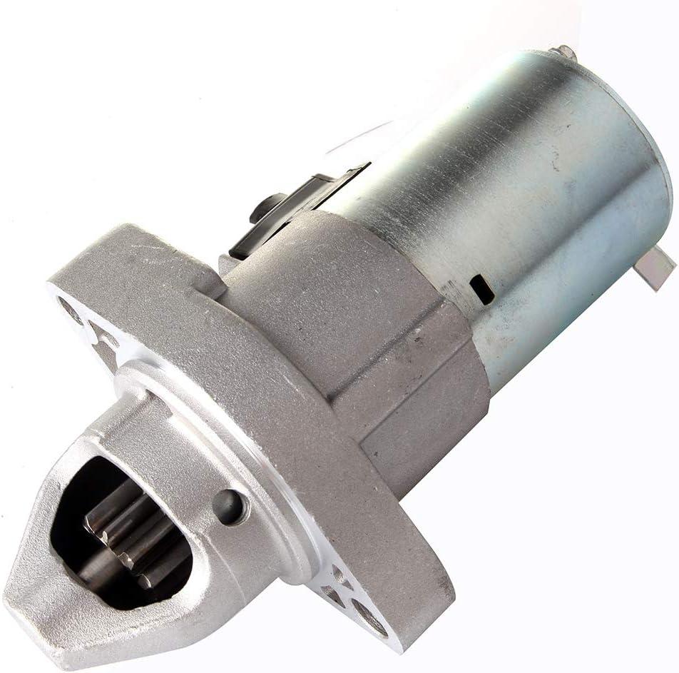Starters ECCPP 17844N fit for Honda CR-V 2002 2003 2004 2005 2006 2.4L 31200PPA-A02