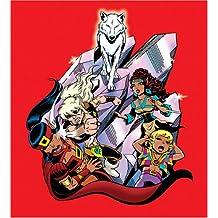10: Elfquest: The Grand Quest - Volume Ten (Elfquest Graphic Novels (DC Comics))