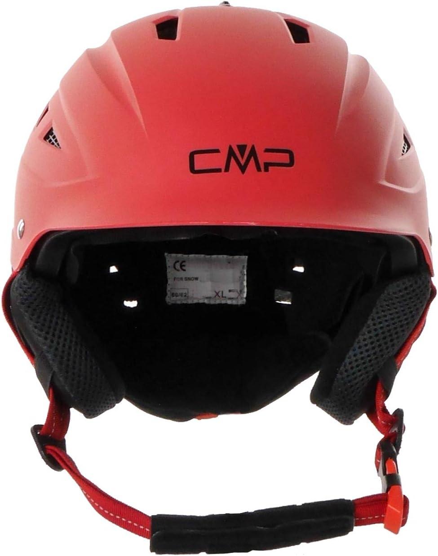 CMP XA-1 Casque Mixte Adulte