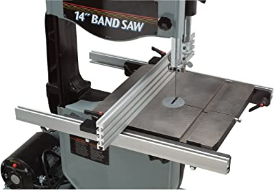 Woodhaven 7280 Bandsaw Fence