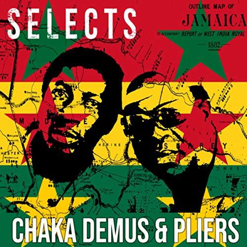 ... Chaka Demus & Pliers Selects ...