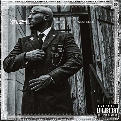 Church In These Streets [Deluxe Edition] (Church Street Stores)