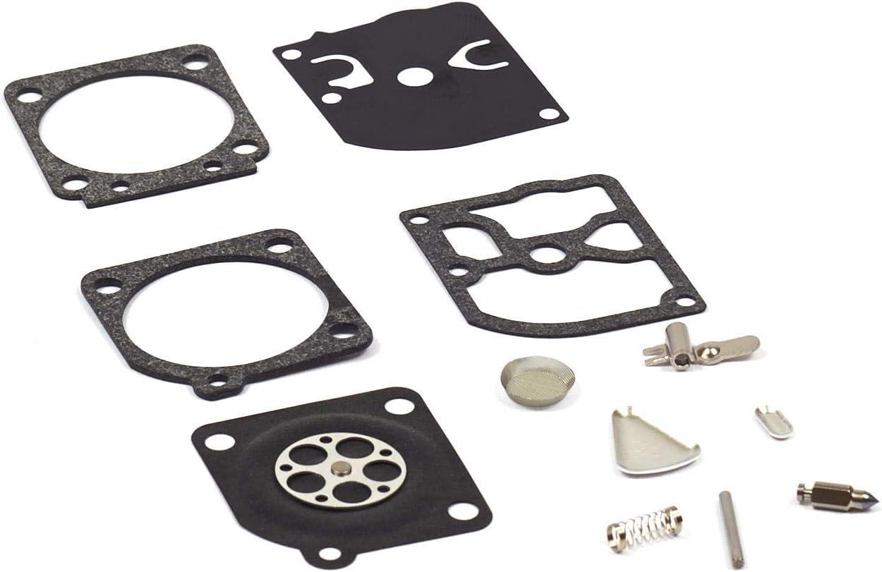 ZAMA Genuine Carburetor Repair Kits $8.99 each Free Shipping over 65 models