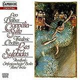 Delibes: Coppelia Suite / Chopin: Les Sylphides