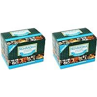 Zucchero Aromatizzato - Aroma Anice - 2 x 50 Bustine - Novarese Zuccheri