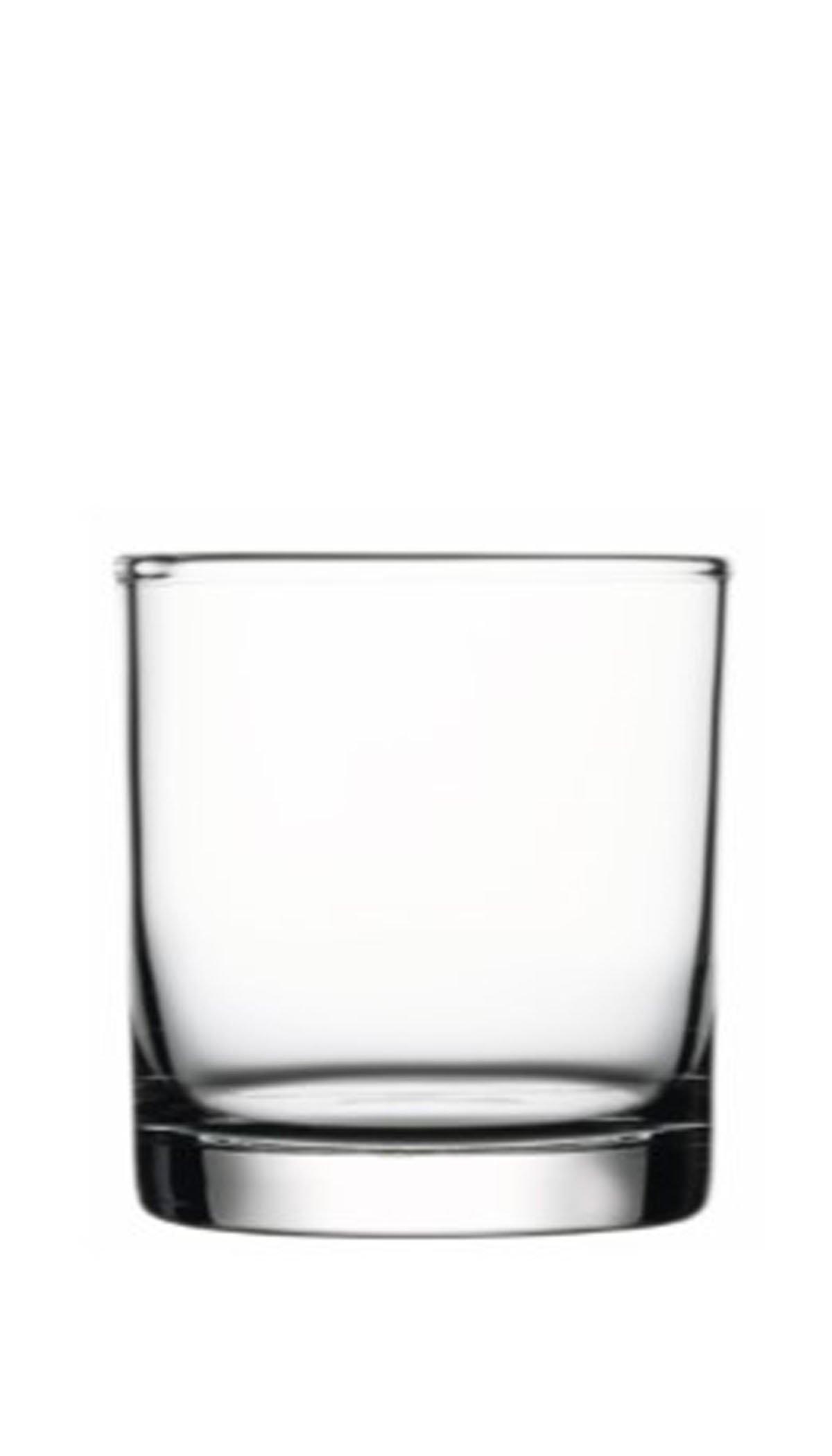 Stanton 3 Oz. Jigger Shot Glass, Votive Holder, (Set of 12 Per Case)