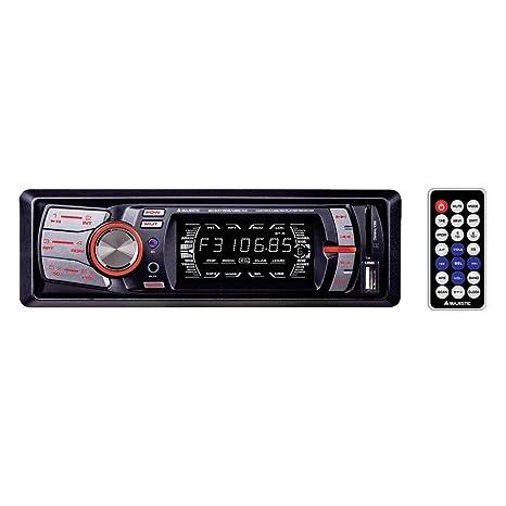 Majestic Sd 247 Rdsusbax Autoradio Amazonit Elettronica