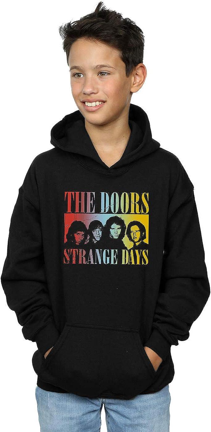 ABSOLUTECULT The Doors Boys Strange Days Hoodie