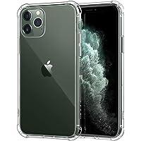 """Capa Protetora Para iPhone 11 Pro Max/XS Max 6.5"""" Polegadas Capinha Case Transparente Air Anti Impacto Proteção De Silicone Flexível - Danet"""