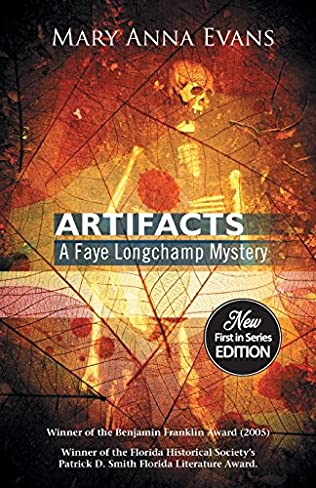 book cover of Artifacts