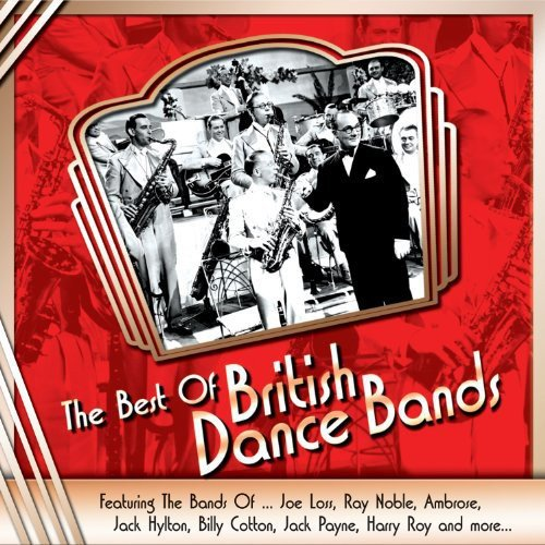 Best of British Dance Bands / Various