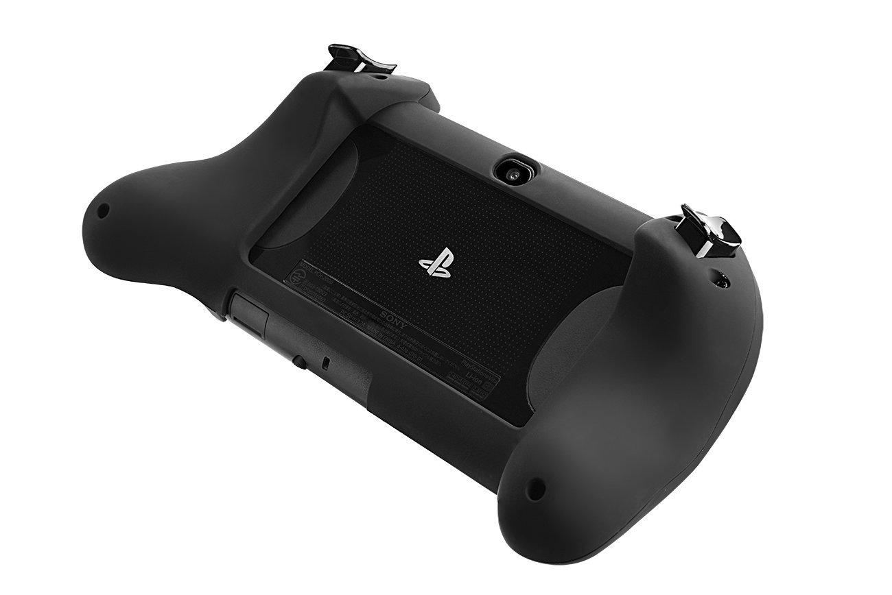 PS Vita 2000 Trigger Grip - Black by PDP (Image #5)