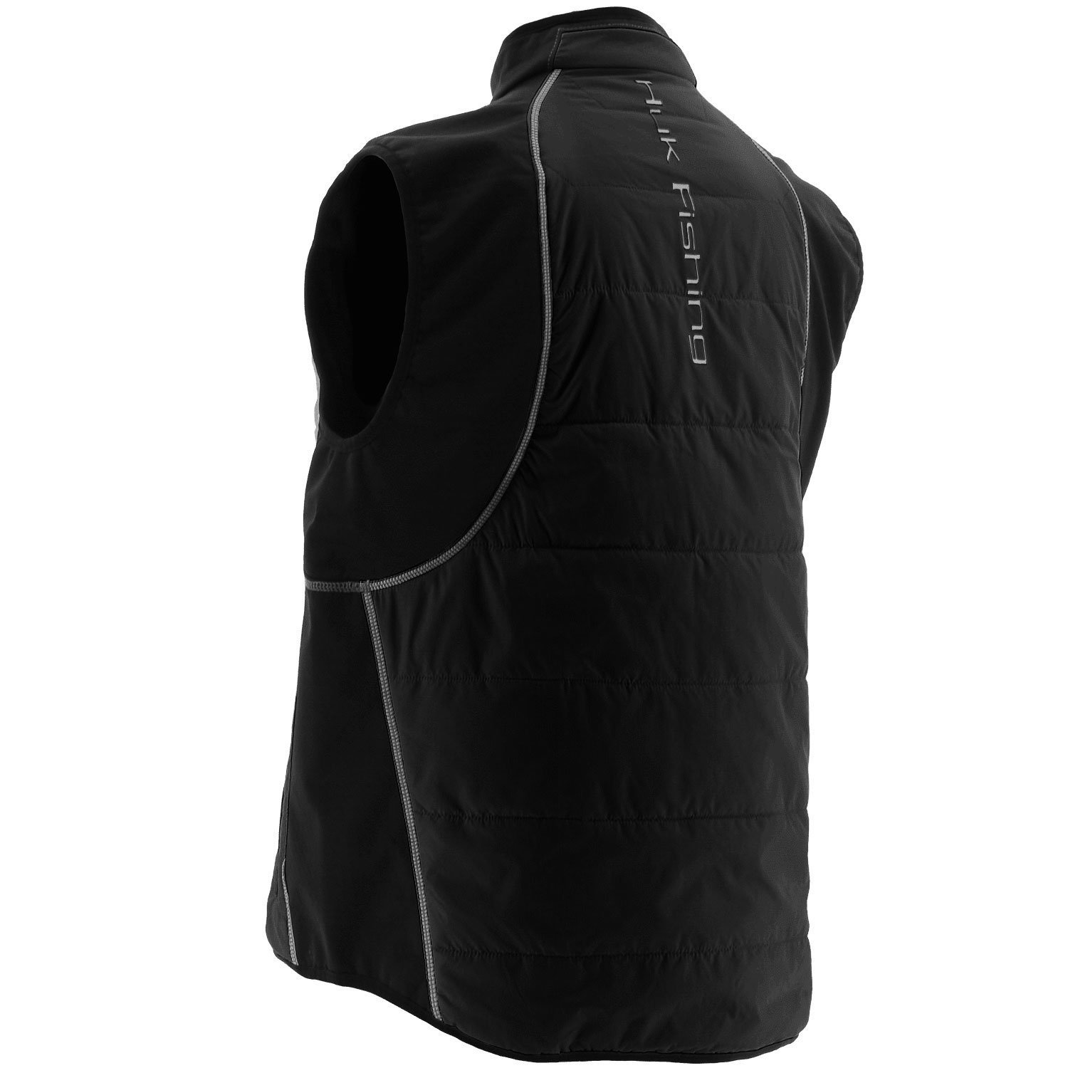 9be2d2aca3a4e Huk Men's Tetra Vest, H4000009 at Amazon Men's Clothing store: