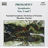 Symphonies Nos. 3 & 7