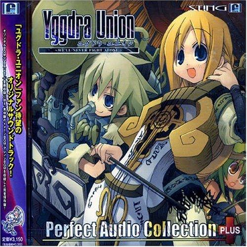 Yggdra Union Audio Collection Plus